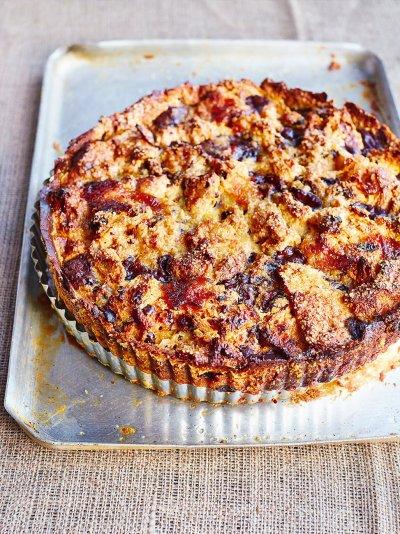 Christmas dessert recipes | Jamie Oliver Christmas recipes