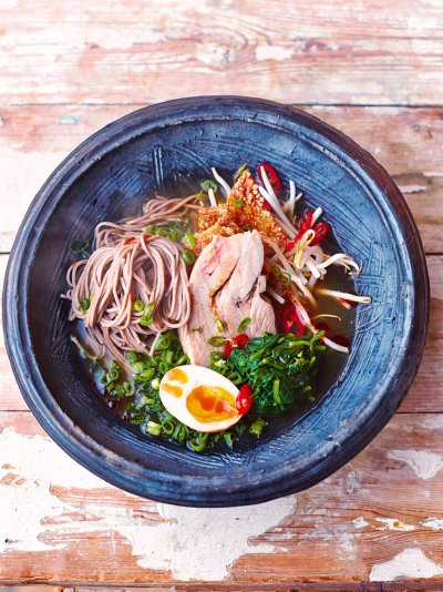 Jamies comfort food recipes jamie oliver steaming ramen forumfinder Image collections