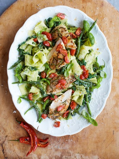 Jamies 15 minute meals recipes jamie oliver jamies 15 minute meals recipes 21 forumfinder Image collections