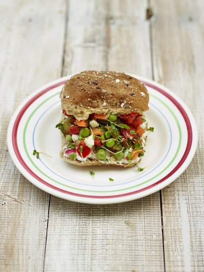 Picnic ideas jamie oliver family food squash it sandwich recipe forumfinder Gallery