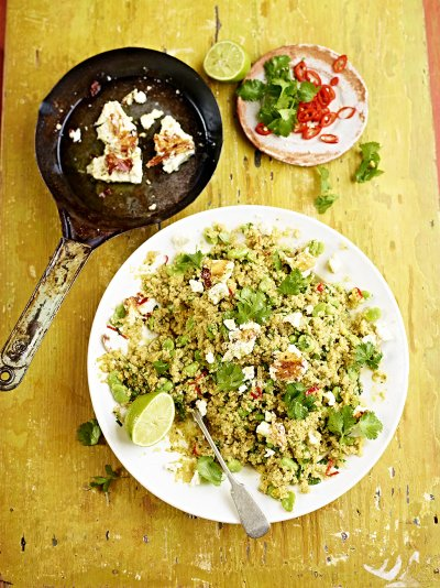 Peruvian recipes jamie oliver quinoa feta broad bean salad forumfinder Image collections