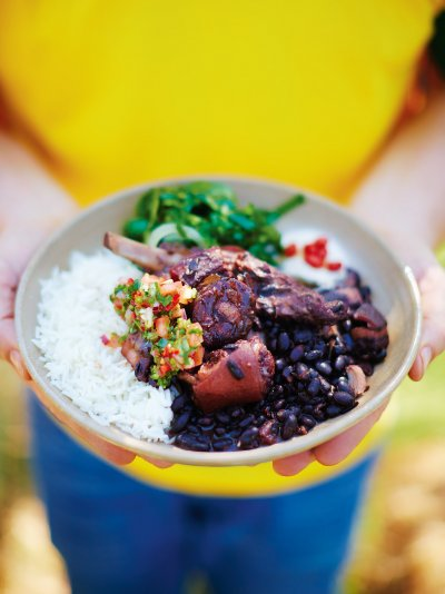 Brazilian feijoada pork recipes jamie oliver forumfinder Image collections