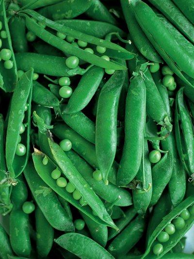 Easy peas