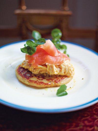 Jamie's Great Britain Recipes | Jamie Oliver
