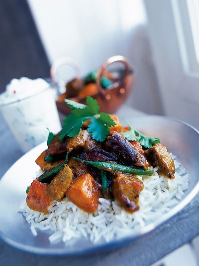 Curry Recipes Jamie Oliver