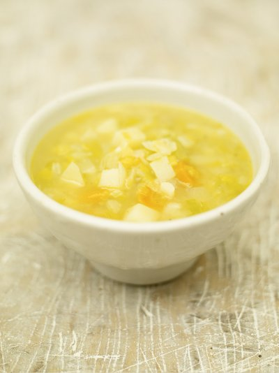 Leek Potato Soup Recipe Jamie Oliver Recipes