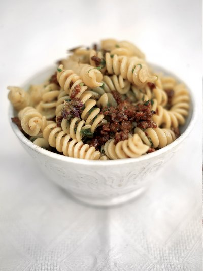 hoe lang pasta koken