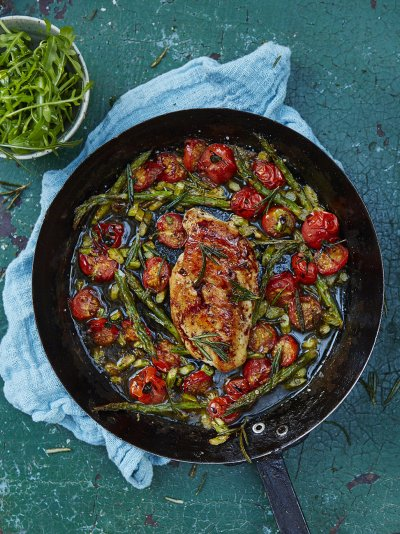 Meals courses recipes jamie oliver meals for one forumfinder Images