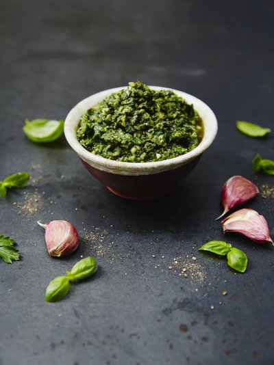 Salsa Verde Vegetables Recipes Jamie Oliver Recipes