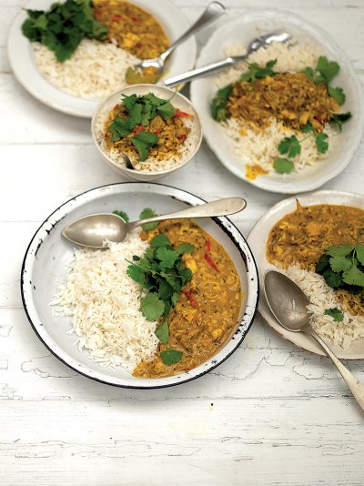 Jamie oliver southern indian crab curry forumfinder Choice Image
