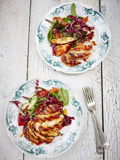 Barbecue recipes jamie oliver family food barbecued chicken recipe forumfinder Gallery