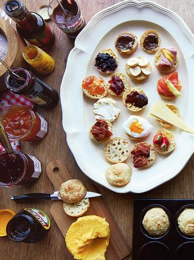 Jamie oliver breakfast crumpies forumfinder Images