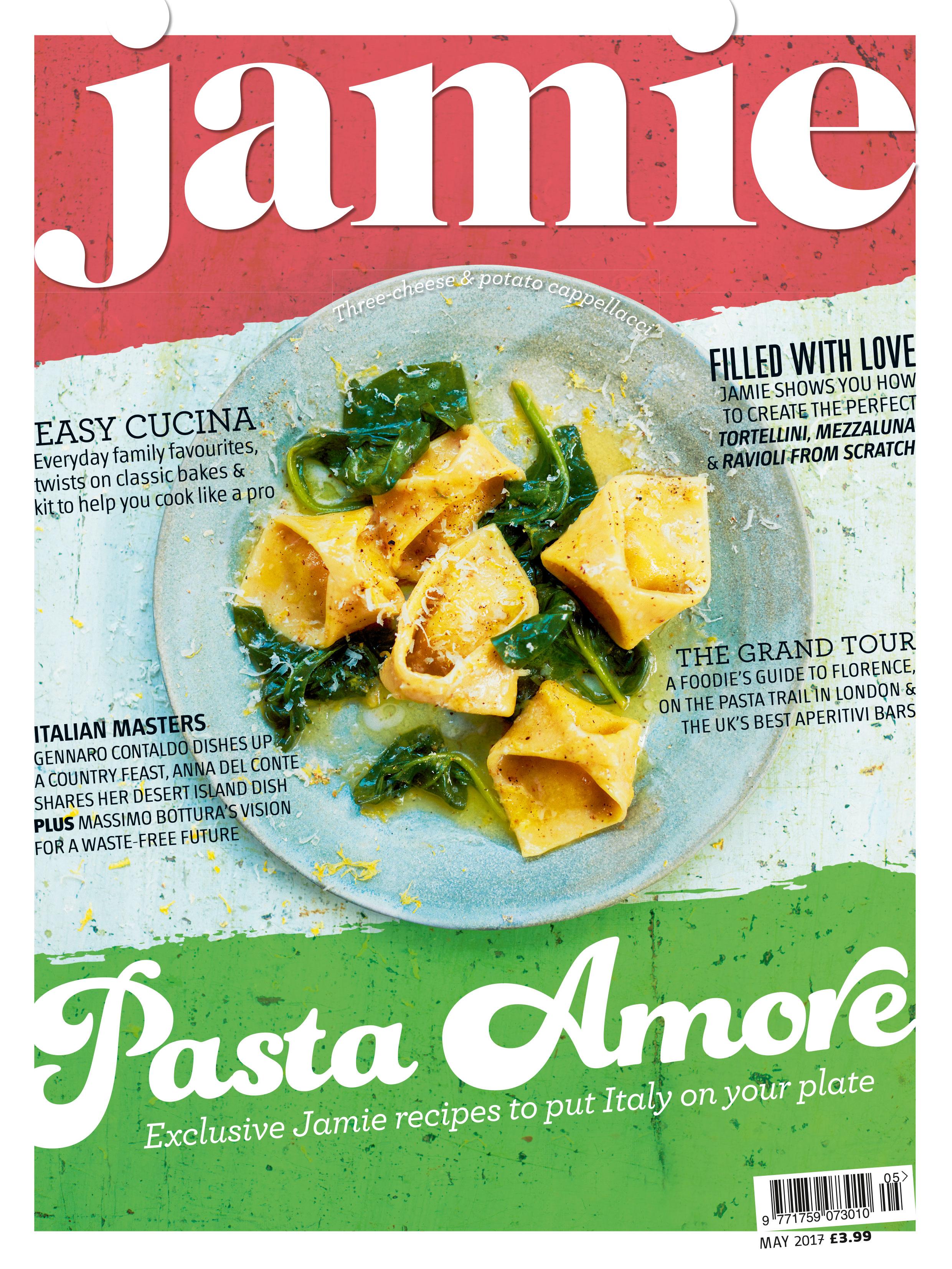 Jamie Magazine