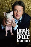 Jamie Saves Our Bacon
