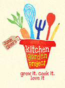 The Kitchen Garden Project