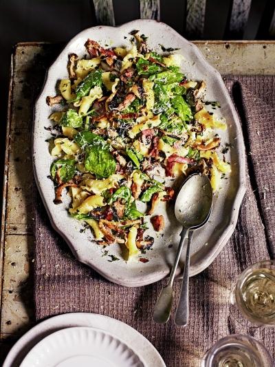 turkey recipes  jamie oliver