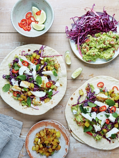World food recipes jamie oliver mexican forumfinder Image collections