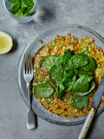 Indian recipes jamie oliver bombay omelette forumfinder Images