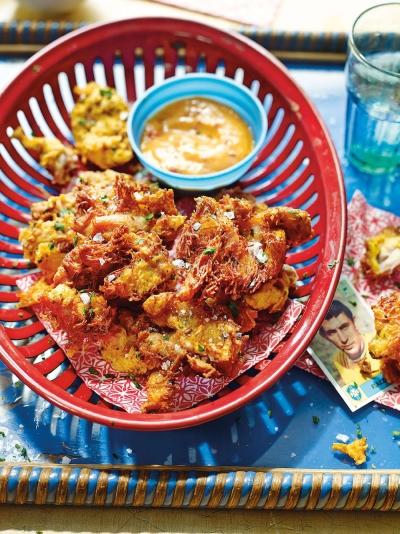 Cheap cheerful recipes jamie oliver brazilian chicken bucket forumfinder Gallery