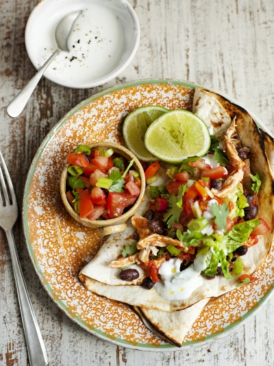 Mexican Chicken Chilli Chicken Recipes Jamie Oliver