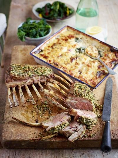 Easy lamb recipes