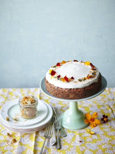 Cake Recipes Jamie Oliver