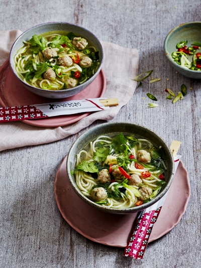 Soup Recipes Jamie Oliver