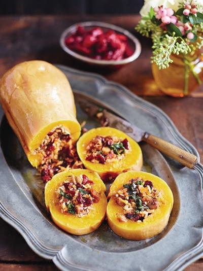 Vegan recipes jamie oliver baked squash forumfinder Images