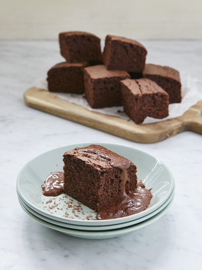 Sehrishs Old School Chocolate Cake Chocolate Recipes
