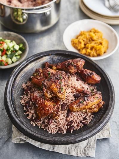 Chicken recipes jamie oliver craig davids grenadian chicken forumfinder Choice Image