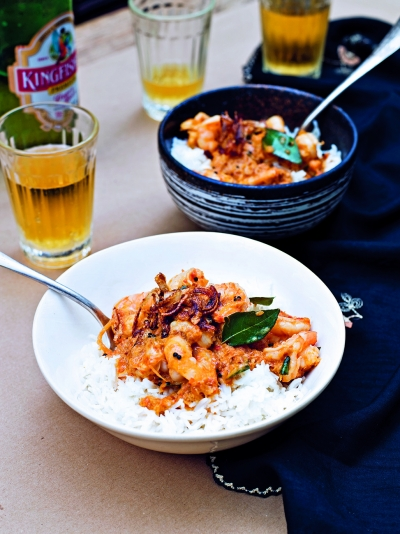 Dinner for two recipes jamie oliver malabar prawn curry forumfinder Gallery