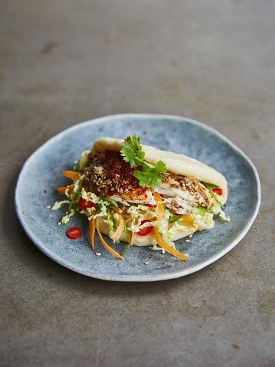 Korean style chicken recipe | Jamie Oliver chicken recipes