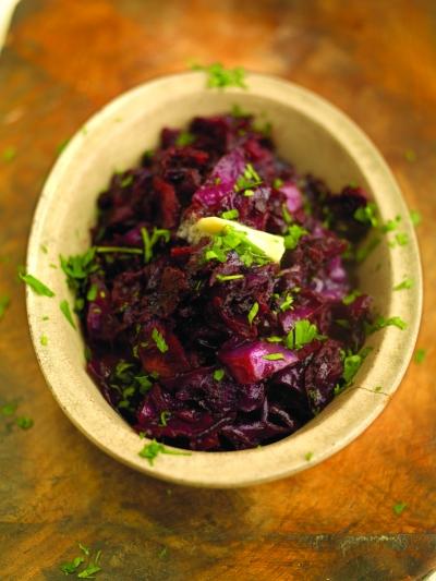 Jamie Oliver Lasagne Ministry Of Food Recipe