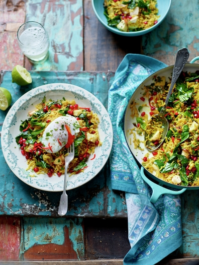 cheap cheerful recipes jamie oliver