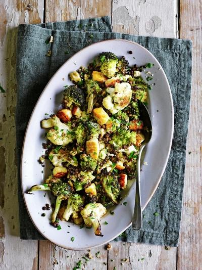 Lentil Recipes Jamie Oliver