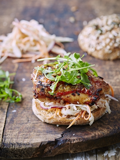 Sandwiches Amp Wraps Recipes Jamie Oliver