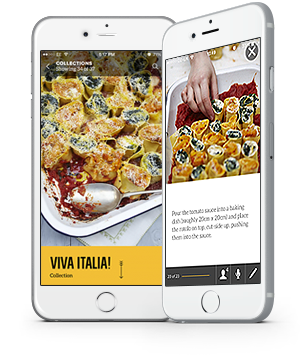 Apps shop jamie oliver jmaie olivers recipes forumfinder Gallery