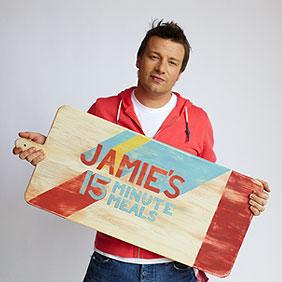 Shop Jamie Oliver