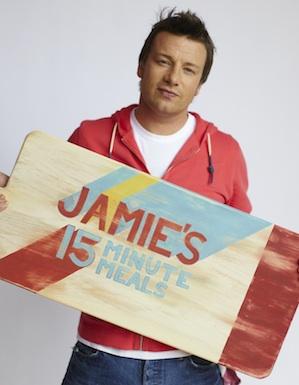 Jamie Oliver - IMDb