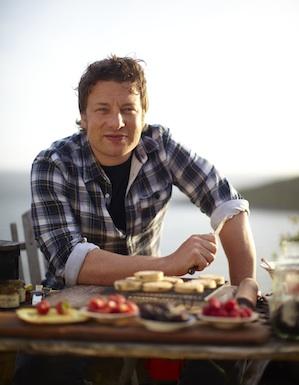 Jamie Oliver - TV.com