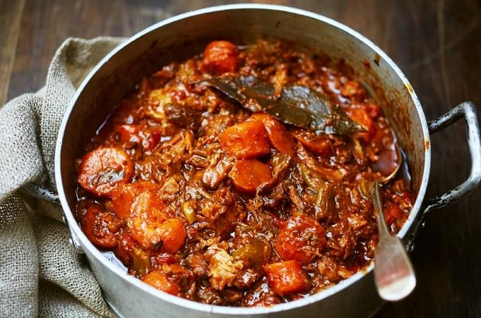 Fridge Cake Recipe Jamie Oliver: Bonfire Night Recipes